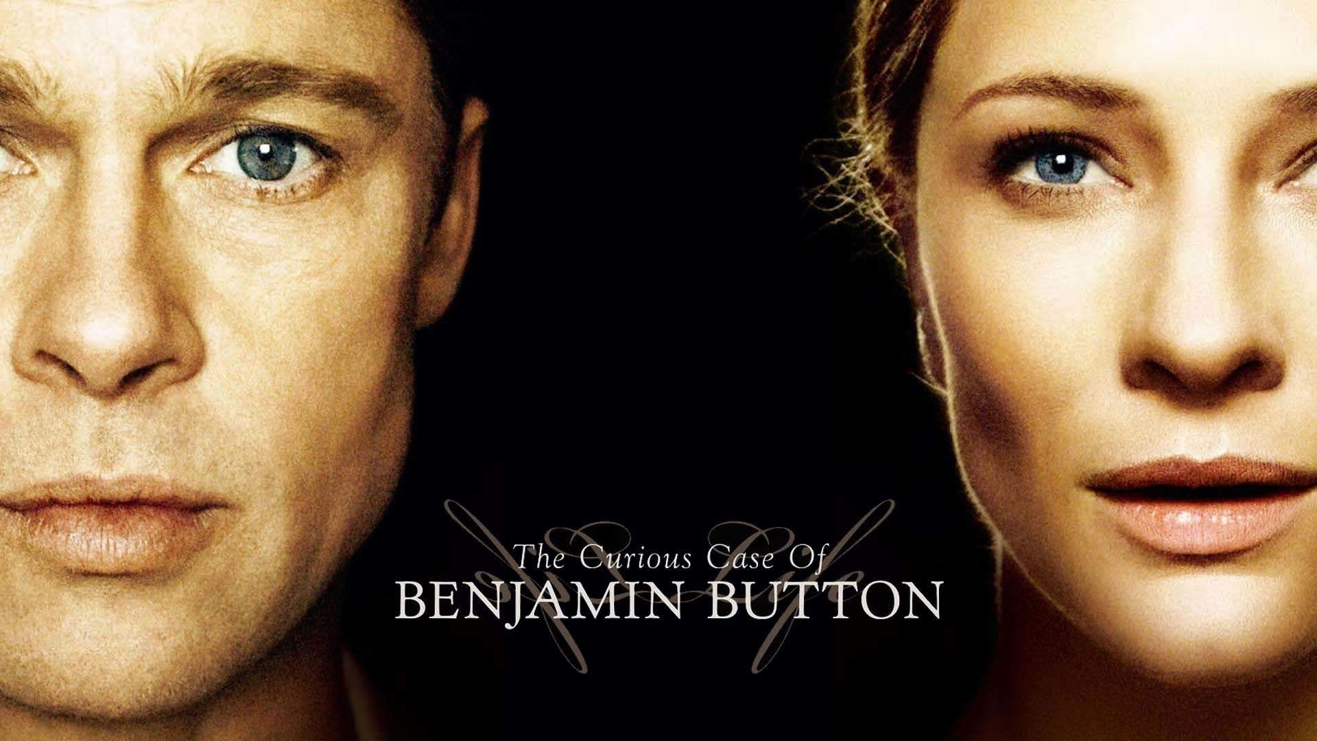 moviereviewscom the curious case of benjamin button