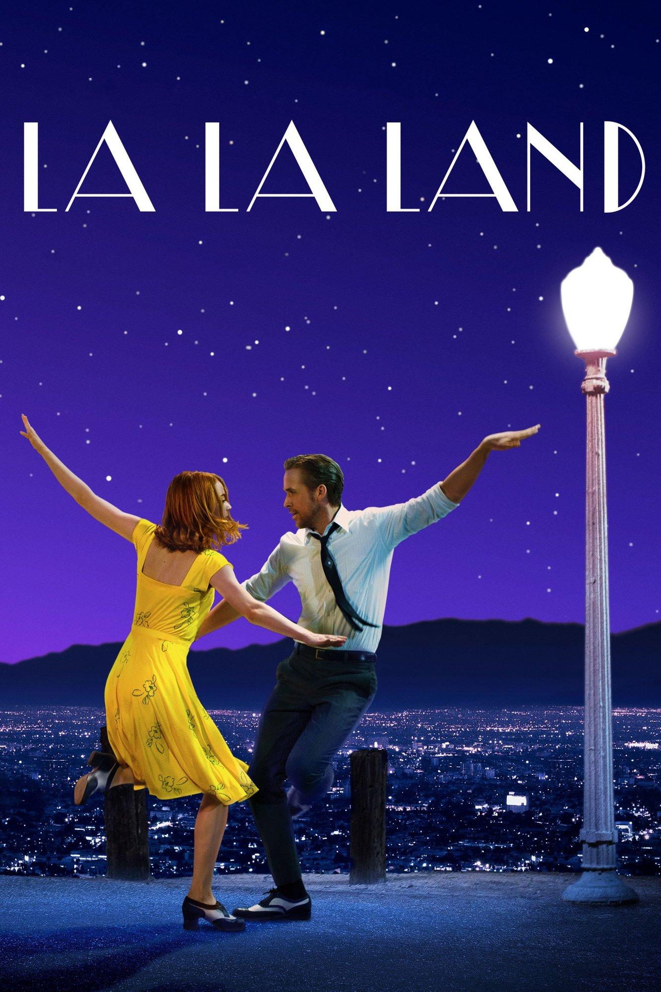 Moviereviews Com La La Land