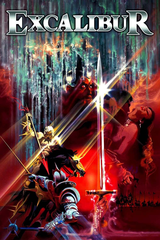 Moviereviewscom Excalibur